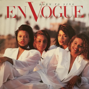 En Vogue - Born To Sing (LP) (G++/G)
